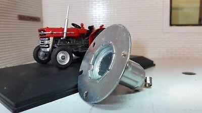 Mf Massey Ferguson Tractor 135 165 175 178 Lucas L594 Sidelight Bulb Holder