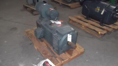60 Hp Dc Reliance Electric Motor, 1150 Rpm, Mc3212atz Frame, Dpfv, 500 V, New