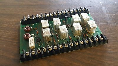 Sanyo PC Circuit Board # 12092-PL01A, SINI E-NC RSTPI, Used, WARRANTY