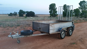 9x5 tandem trailer Loxton Loxton Waikerie Preview