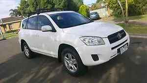 Toyota RAV4 Automatic 2011 ☆☆ Good Conditions Wagon 5 doors 5 sea Mill Park Whittlesea Area Preview