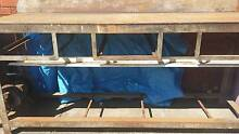Solid Steel Industrial Workbench Engadine Sutherland Area Preview