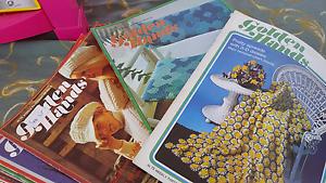 Craft books Regents Park Logan Area Preview