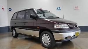 1994 Mazda MPV Wagon North St Marys Penrith Area Preview