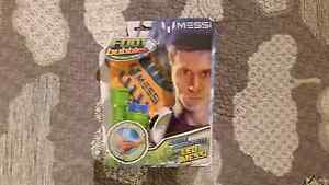 Foot Bubbles Leo Messi brand new Cherrybrook Hornsby Area Preview