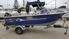2010 BLUEFIN 5.0M WEEKENDER - $2000 PRICE REDUCTION!!! South Fremantle Fremantle Area Preview