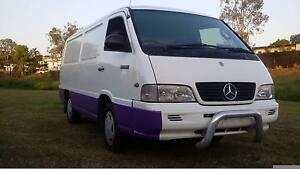 2001 Mercedes-Benz MB1400+ 1year Warranty+ Finance+6months rego Salisbury Brisbane South West Preview