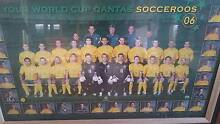Socceroos 2006 team West Lakes Shore Charles Sturt Area Preview