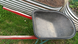 Garden wheelbarrow Kingston Kingborough Area Preview