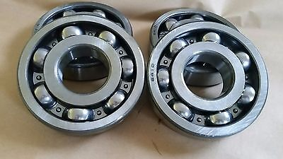 6410 Open Deep Groove Ball Bearings 50mm X 130mm X 31mm Lot Of 5 10 Or 20