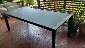 Outdoor dining table Carina Brisbane South East Preview