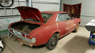 1975 Ta22 Toyota Celica 2tg with T50 5spd Wallerawang Lithgow Area image 2