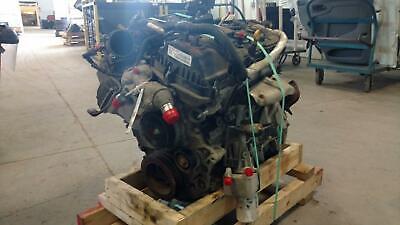 Engine / Motor For Transit 250 3.7L AT Runs Nice 97K