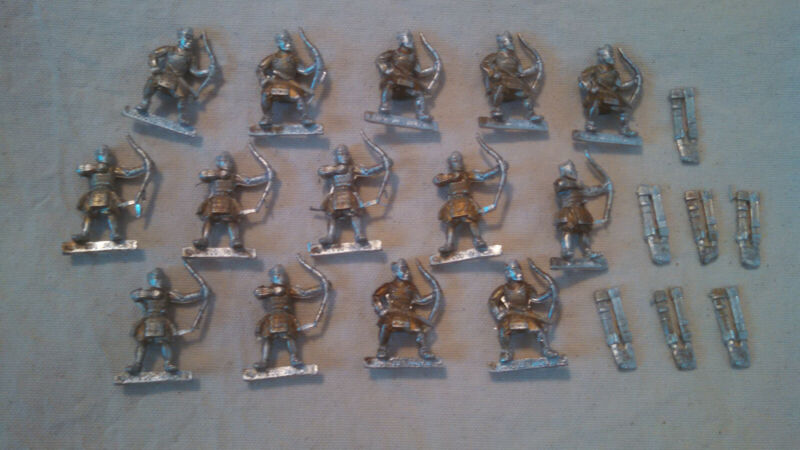 Legend of the Five Rings Clan Wars Unaligned Models Small Lot