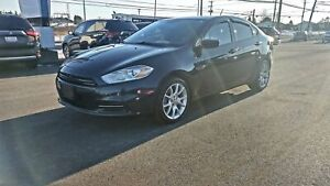 2013 Dodge Dart SXT - only $109 taxes in biweekly!