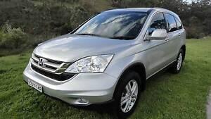 2013 Honda CRV SUV LUXURY (MY12) Jerrabomberra Queanbeyan Area Preview