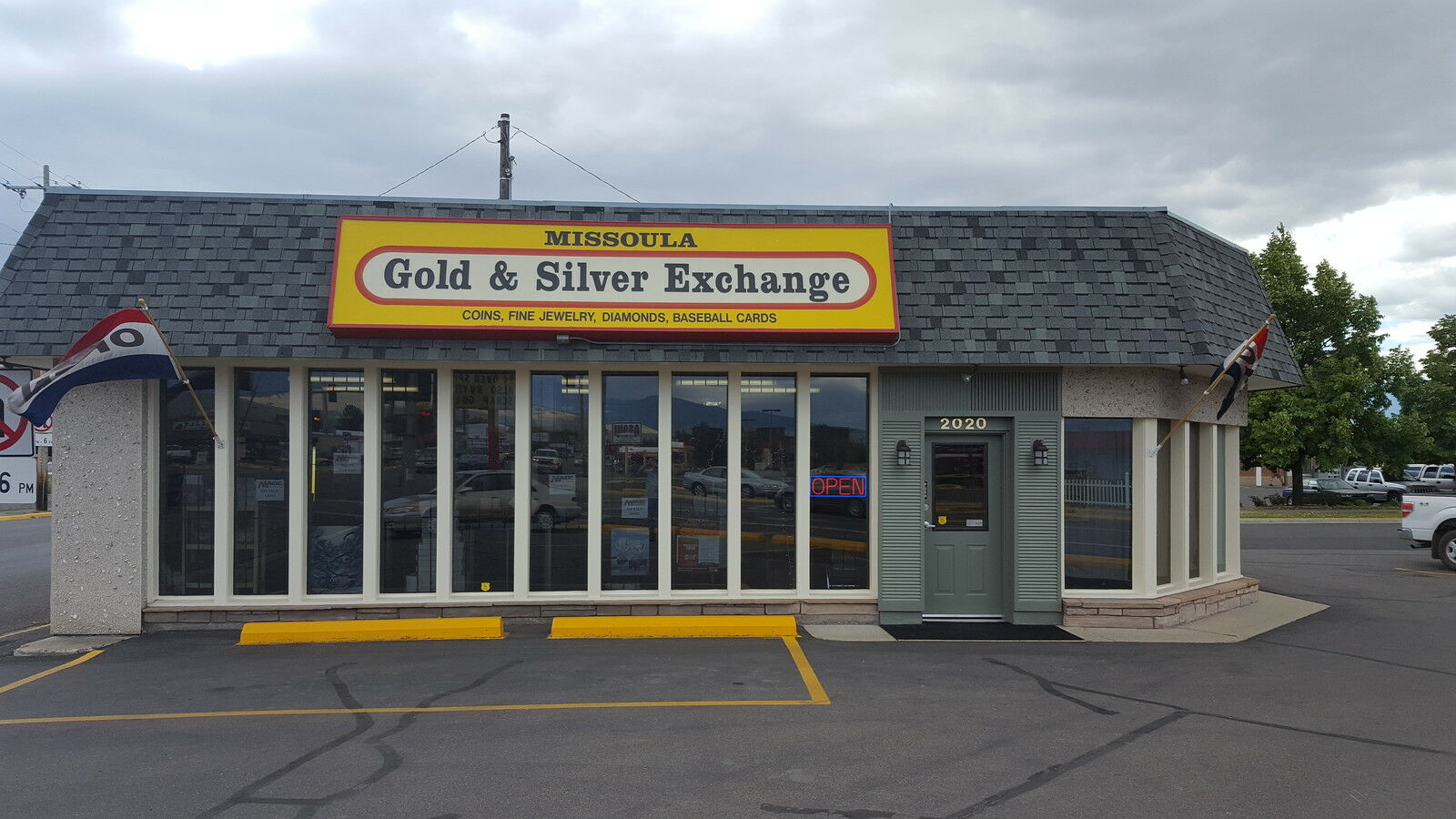 Items in Missoula Gold & Silver Exchange shop on eBay.