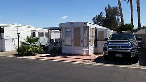 Golf and Play this WINTER in Yuma, AZ 2000 Breck in Windhaven RV