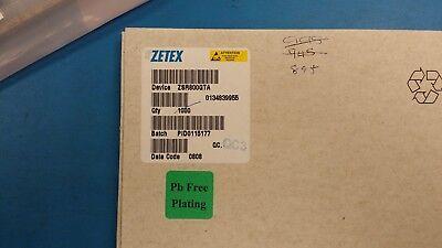 10 Pcs Zsr800gta Zetex Voltage Regulator 8v 0.2a Sot223 Rohs