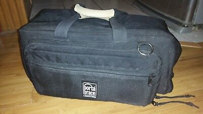 Porta Brace CS-DV3 Video Camera Shoulder Bag Carry Case NOT Working Parts/Repair, used for sale  Cuddebackville
