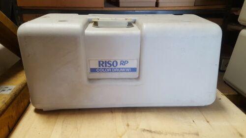 Riso RP3700 drum