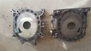 RX7 FC 13B BP S4 TURBO PLATES Canada Bay Canada Bay Area Preview