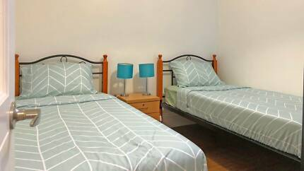 TWIN SHARED ROOM FOR 1 MALE TO SHARE ALL BILLS INCLUDED