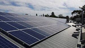 FREE solar panel replacements - supplied and installed Hindmarsh Charles Sturt Area Preview