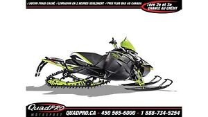 2018 Arctic Cat XF 9000 CROSS COUNTRY LIMITED TURBO 61.89$/SEMAI