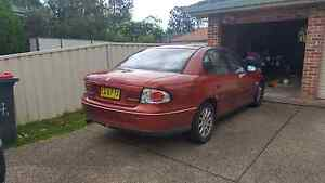 Holden commodore vx Maitland Maitland Area Preview