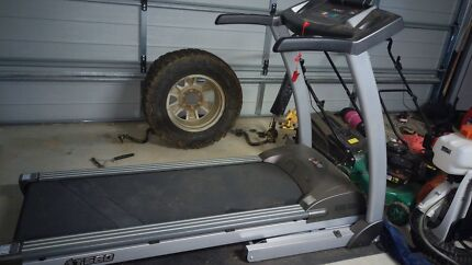 Home gym paid over  $7000 for it all  Caboolture South Caboolture Area Preview