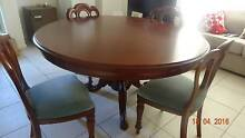 Dining room TABLE ONLY Redland Bay Redland Area Preview
