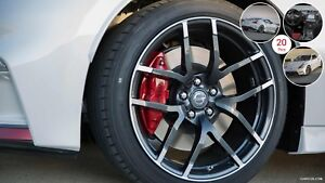 LOOKING FOR A FULL SET OF NISMO WHEELS!!