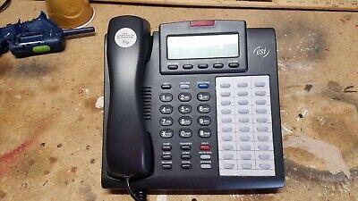 Esi Fd Dfp Full Duplex Telephone Sets Lot Of 14