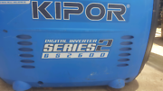 Petrol generator  Ottoway Port Adelaide Area Preview