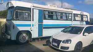 1978 Bedford 30 ft motor home perkins diesel Albany Albany Area Preview