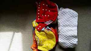 Baby clothing nappies Gosnells Gosnells Area Preview