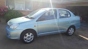 2003 Toyota Echo Sedan Rye Mornington Peninsula Preview