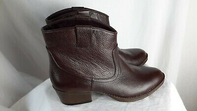 Kenneth Cole Reaction Hot Step Brown Womens Shoes Size 7 M Boots MSRP $129 Kenneth Cole Reaction Step