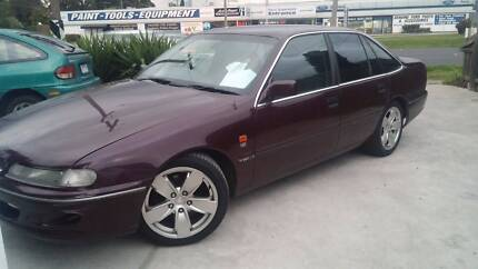1996 Holden Commodore Campbellfield Hume Area Preview