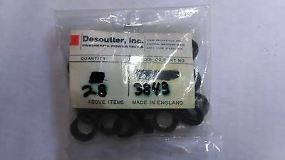 Desoutter 3843 Front Cap
