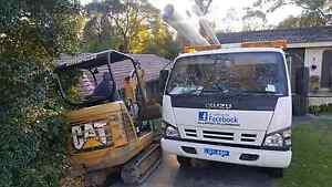 All Spec Plumbing south west blocked drains Ingleburn Campbelltown Area Preview