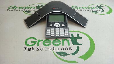 Dents Polycom 2201-40000-001 Soundstation Ip 7000 Hd Voice Conference Phone