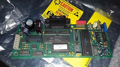 Keithley National Instruments 1972-102 Gpib Interface Module Non Working