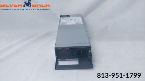 Cisco PWR-C2-640WAC Catalyst 2960X 640W AC Power Supply.