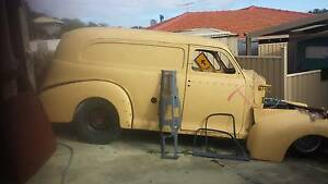 1941 Chevrolet Other Other Mount Richon Armadale Area Preview