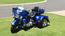 2008 Harley Davidson FLHTCU Trike Yeppoon Yeppoon Area Preview