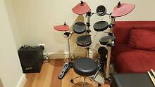 electronic drum kit South Morang Whittlesea Area Preview