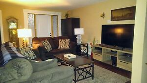 Gorgeous 3 bedrooms+1 office at West Saint John for Rent