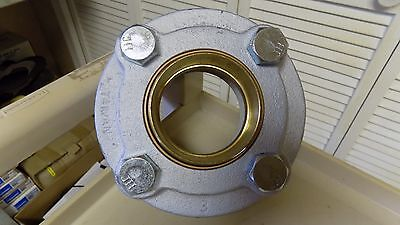 Brand New Legend Max 180f  Dielectric Union 3 In Flange